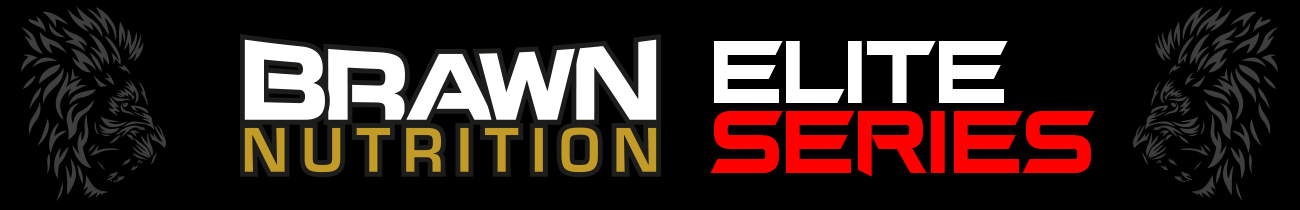 Brawn Nutrition Elite