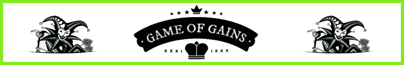 Game of Gains