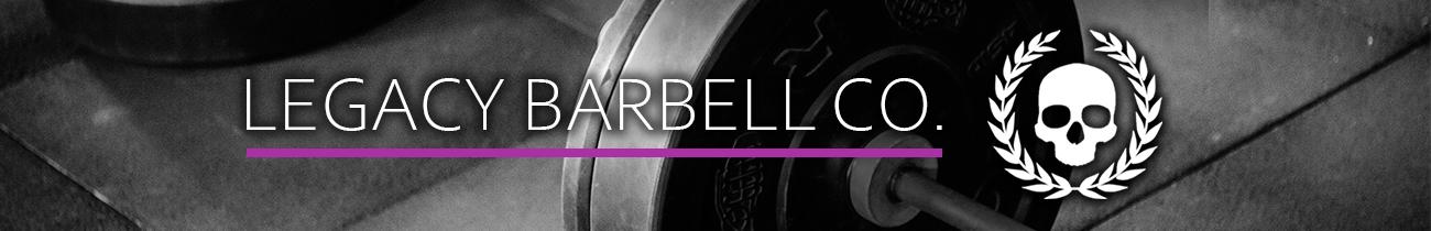 Legacy Barbell Company