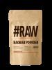 #RAW Baobab Powder 500g