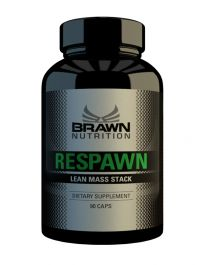 Brawn ReSpawn (Tren/Epi Stack) x 90 caps