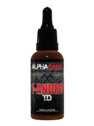Alpha Gainz 1-Andro TD v2
