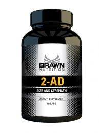 Brawn Nutrition 2-AD (60 Caps)
