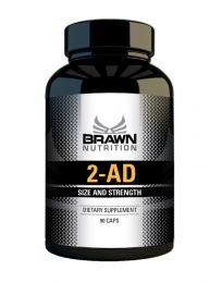 Brawn Nutrition 2-AD (60 Caps)