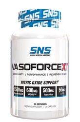 SNS VasoForce XT (120 Capsules)