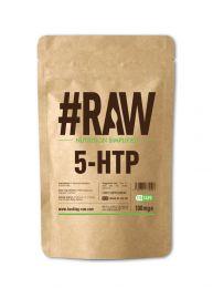 #RAW 5-HTP (120 x 100mg V Capsules)