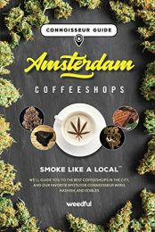 Connoisseur Guide Amsterdam Coffeeshops