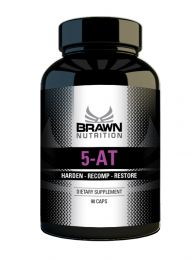 Brawn Nutrition 5-AT (90 Servings)