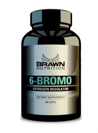 Brawn 6-Bromo (90 x 50mg)