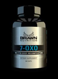 Brawn Nutrition 7-OXO (90 Capsules)