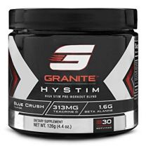 Granite Supplements HyStim - BBE 05/2020