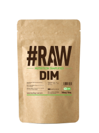 #RAW DIM (Diindolylmethane)  120 x 300mg V Caps