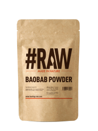#RAW Baobab Powder 500g