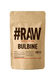 #RAW Bulbine 100g