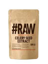 #RAW Celery Seed Extract 500g