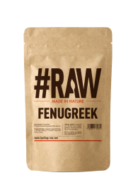 #RAW Fenugreek 500g