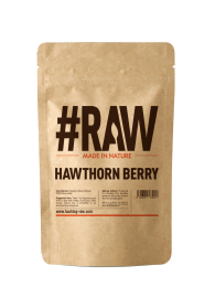 #RAW Hawthorn Berry 500g