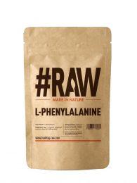 #RAW L-Phenylalanine  50g