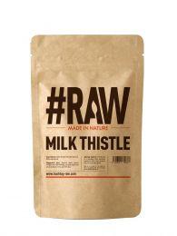 #RAW Milk Thistle 50g