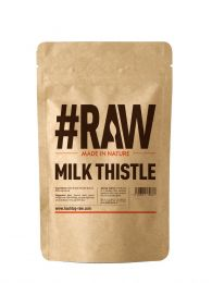 #RAW Milk Thistle 250g
