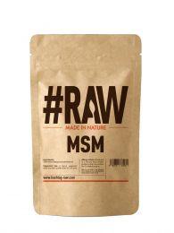 #RAW MSM (Methylsulfonylmethane) - 100g