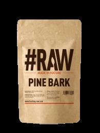 #RAW Pine Bark 25g