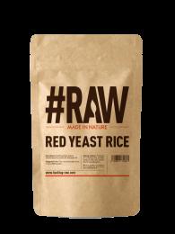 #RAW Red Yeast Rice  50g