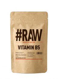 #RAW Vitamin B5 100g