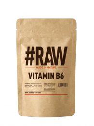 #RAW Vitamin B6 100g