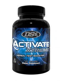 Driven Sports Activate Xtreme (120 Caps)