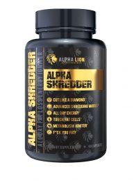 Alpha Lion Alpha Shredder (30 Servings)