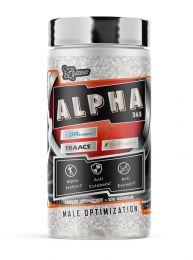 Glaxon Alpha 365 (180 Capsules)