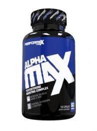 Performax Labs AlphaMax XT - 120 Caps