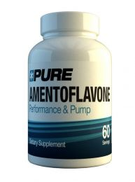 Pure Amentoflavone - 60 Servings