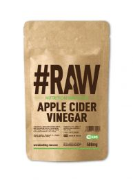#RAW Apple Cider Vinegar - 90 Gummies