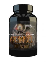 Immortal Strength Archangel (120 Capsules)