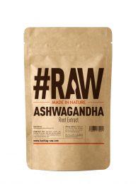 #RAW Ashwagandha 250g