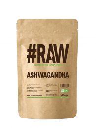 #RAW Ashwagandha (120 x 500mg Capsules)