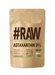 #RAW Astaxanthin 5% (120 x 12mg)