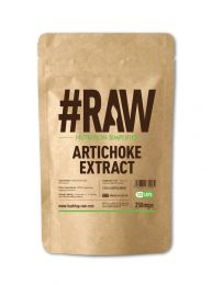 #RAW Artichoke Extract (120 x 250mg Caps)