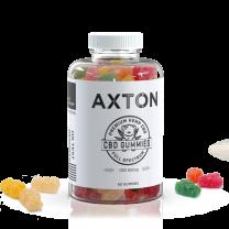 Axton Supps CBD Gummies - 600mg