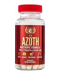 AZÖTH 2.0 (45 Capsules)