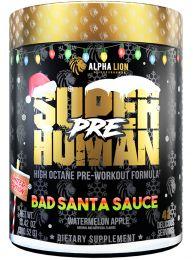 Alpha Lion Superhuman Pre *Christmas Edition*
