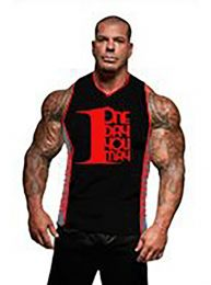 Rich Piana 5% 1DayYouMay Basketball Jersey (Black/Grey/Red) #29