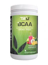 Tru Supplements TRU BCAA (30 Servings) BBE 02/2020