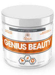 Genius Beauty (60 Capsules)