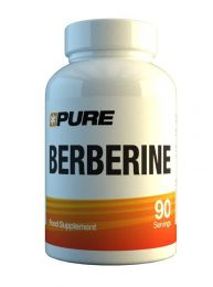Pure Berberine (90 x 300mg)