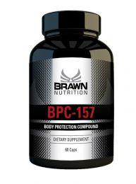 Brawn Nutrition BPC-157 (60 Capsules)