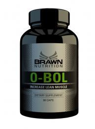 Brawn O-bol