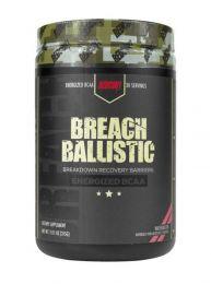 RedCon1 Breach Ballistic (30 Servings) BBE 03/2020